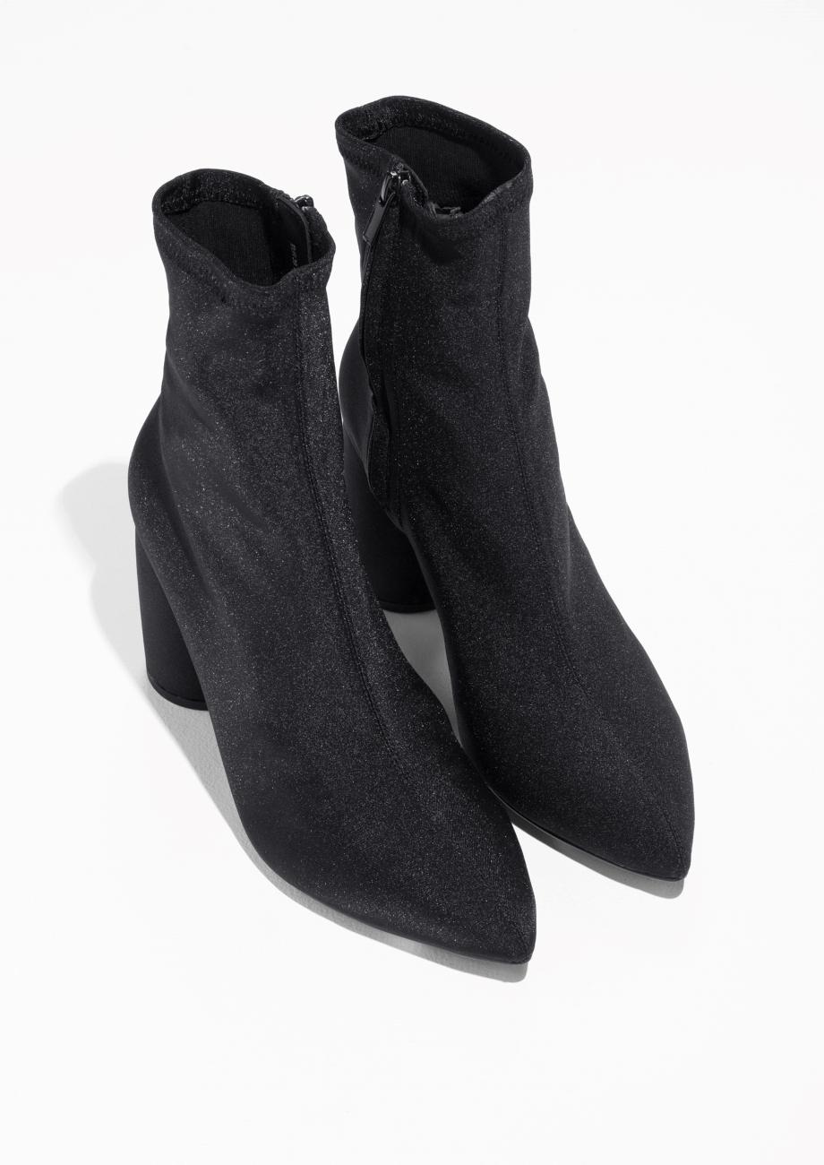 Sock Boots €145