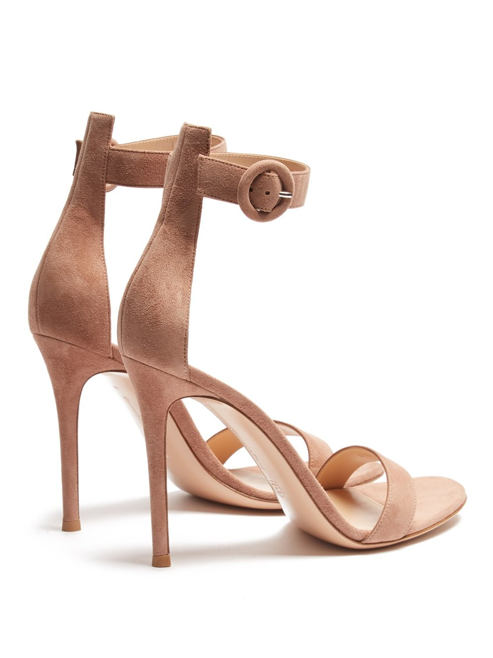 f3021f16acde Strappy Sandals
