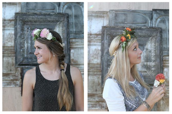 floral workshop by maggie pate