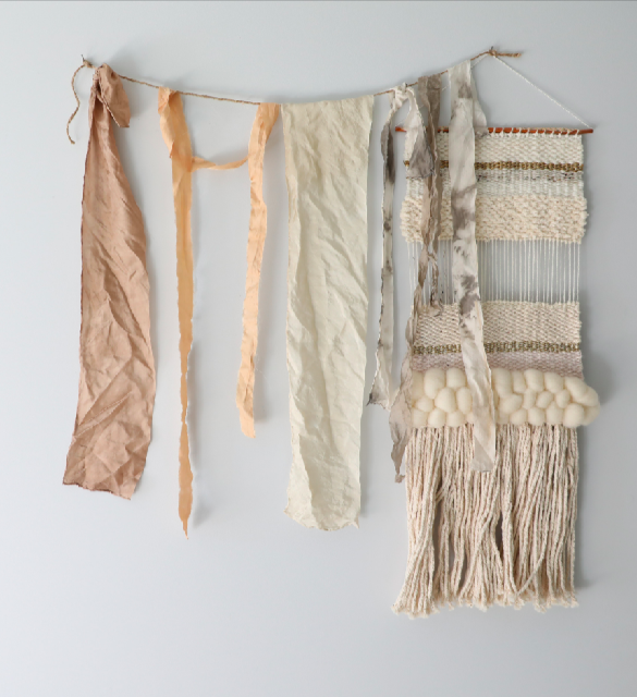 NADE Studio - Natural Dyeing E-Course