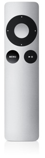 Apple Remote 2009