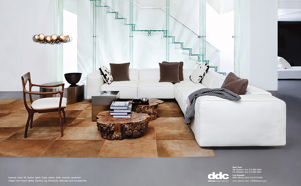 DDC-Domus Design Collection