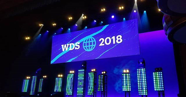 #wds2018 #portlandoregon #makethingshappen