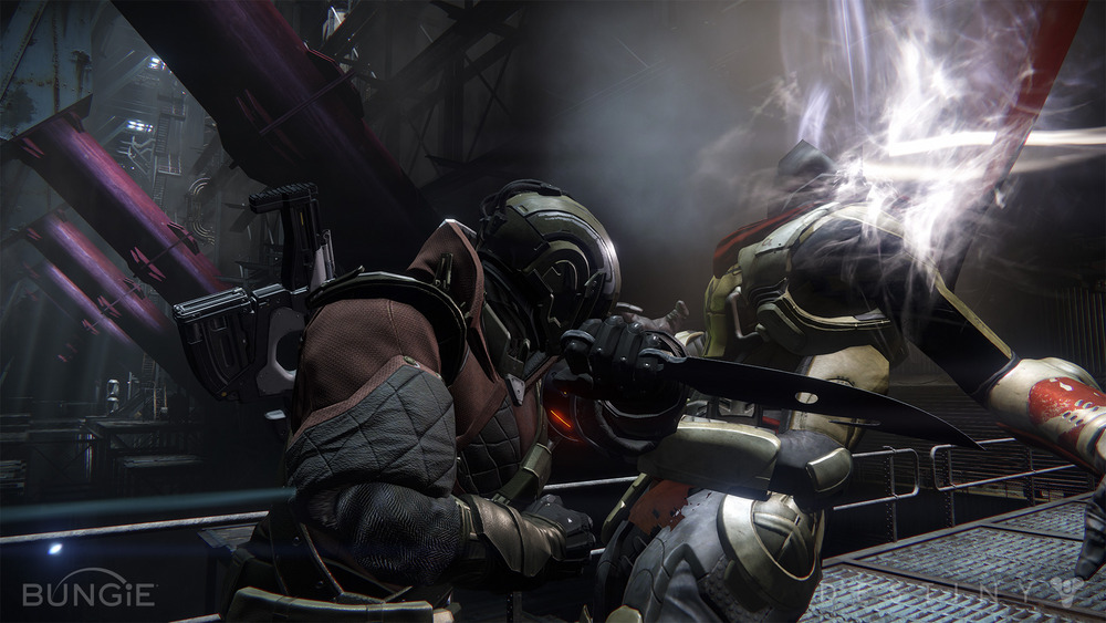 What you get with each of Destiny's special editions