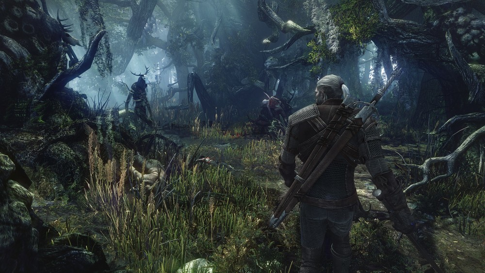 30 minute gameplay of The Witcher 3 to be shown at San Diego Comic Con