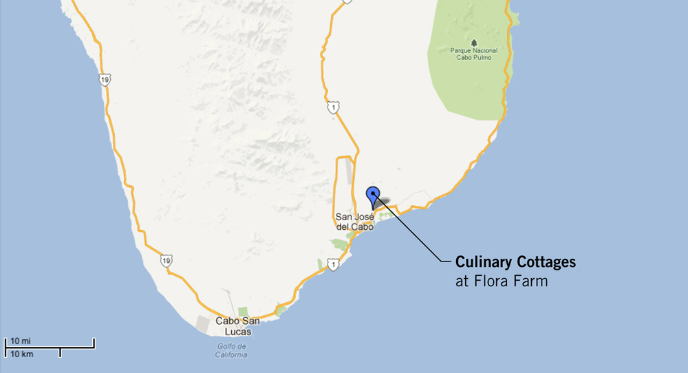 Directions Contact Us Culinary Cottages