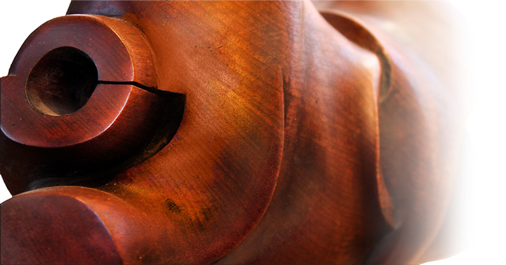 Torso | Escultura | Miguel Urriola