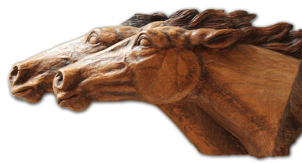 Carrera | Escultura | Miguel Urriola