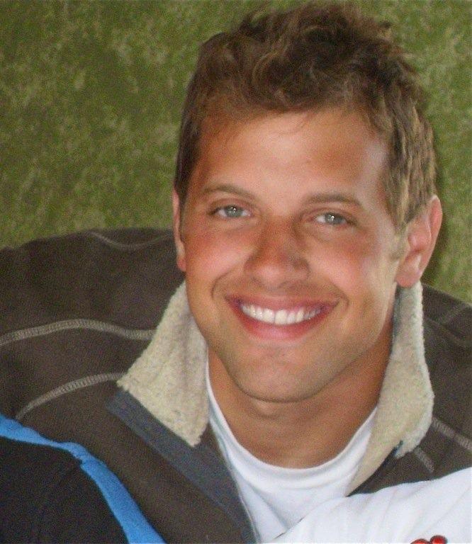Nicholas Petrides
