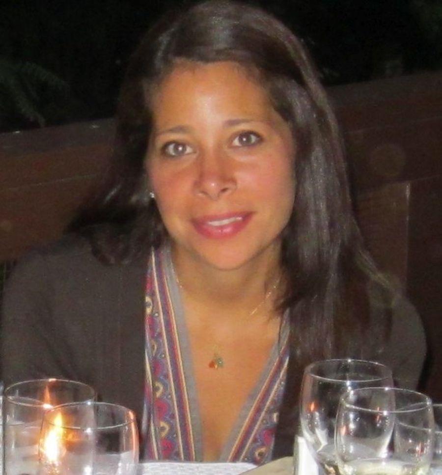 Stacy Wallick