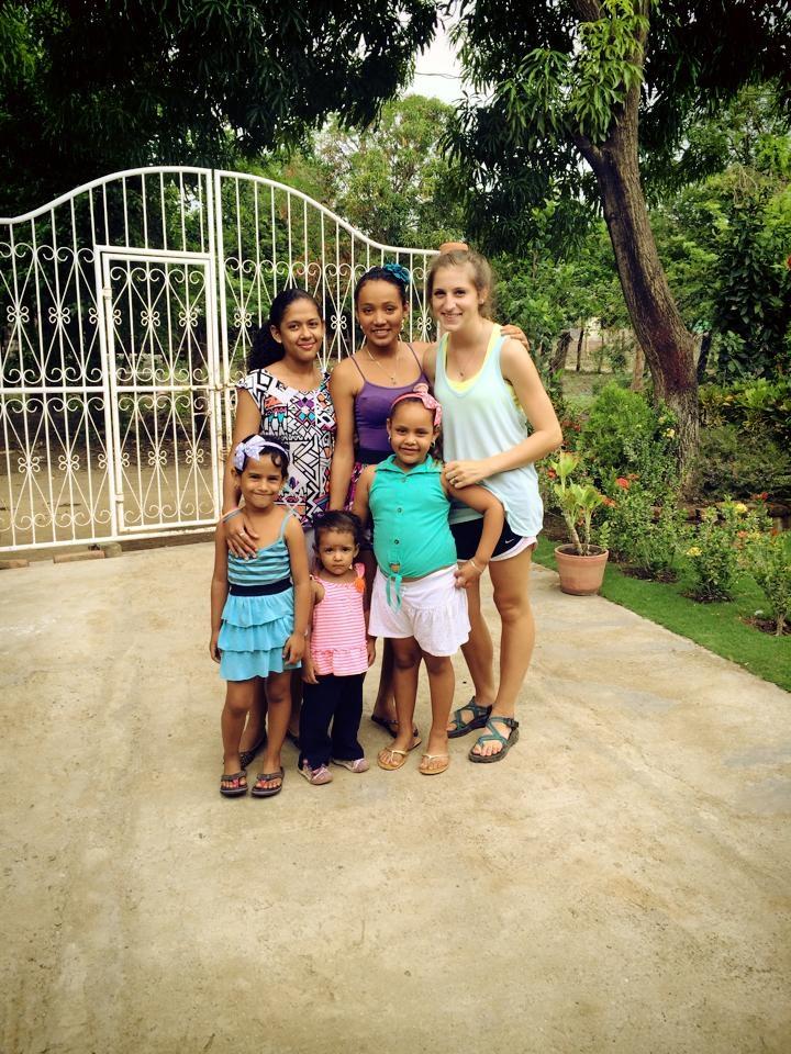 Nicaragua, 2014