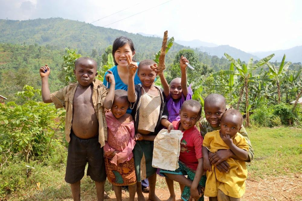 Project Bumwalukani, Uganda