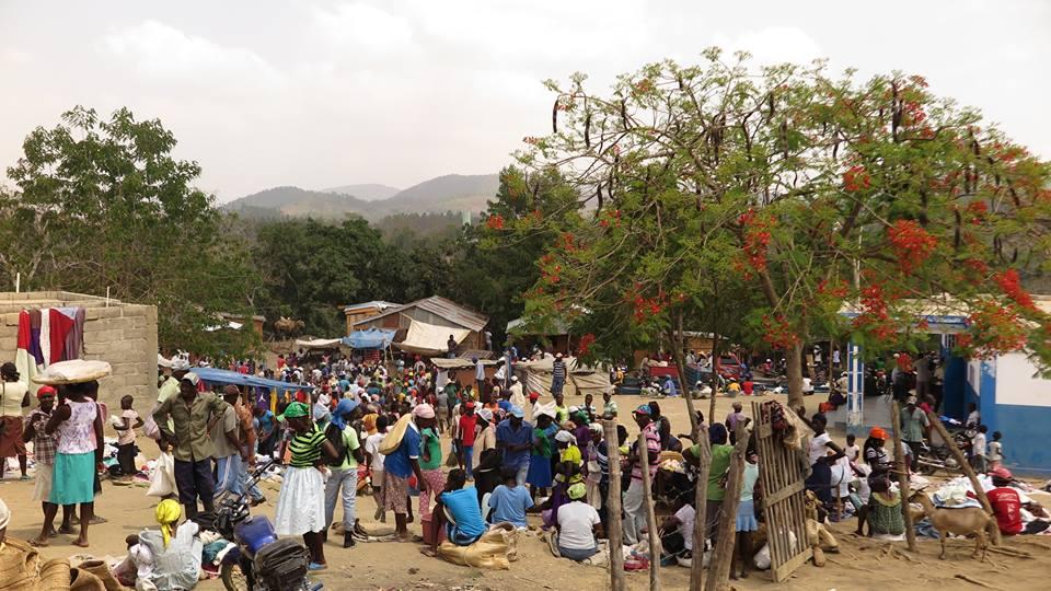 Tilori Market
