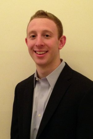 Matt Karr, Touro College of Osteopathic Medicine