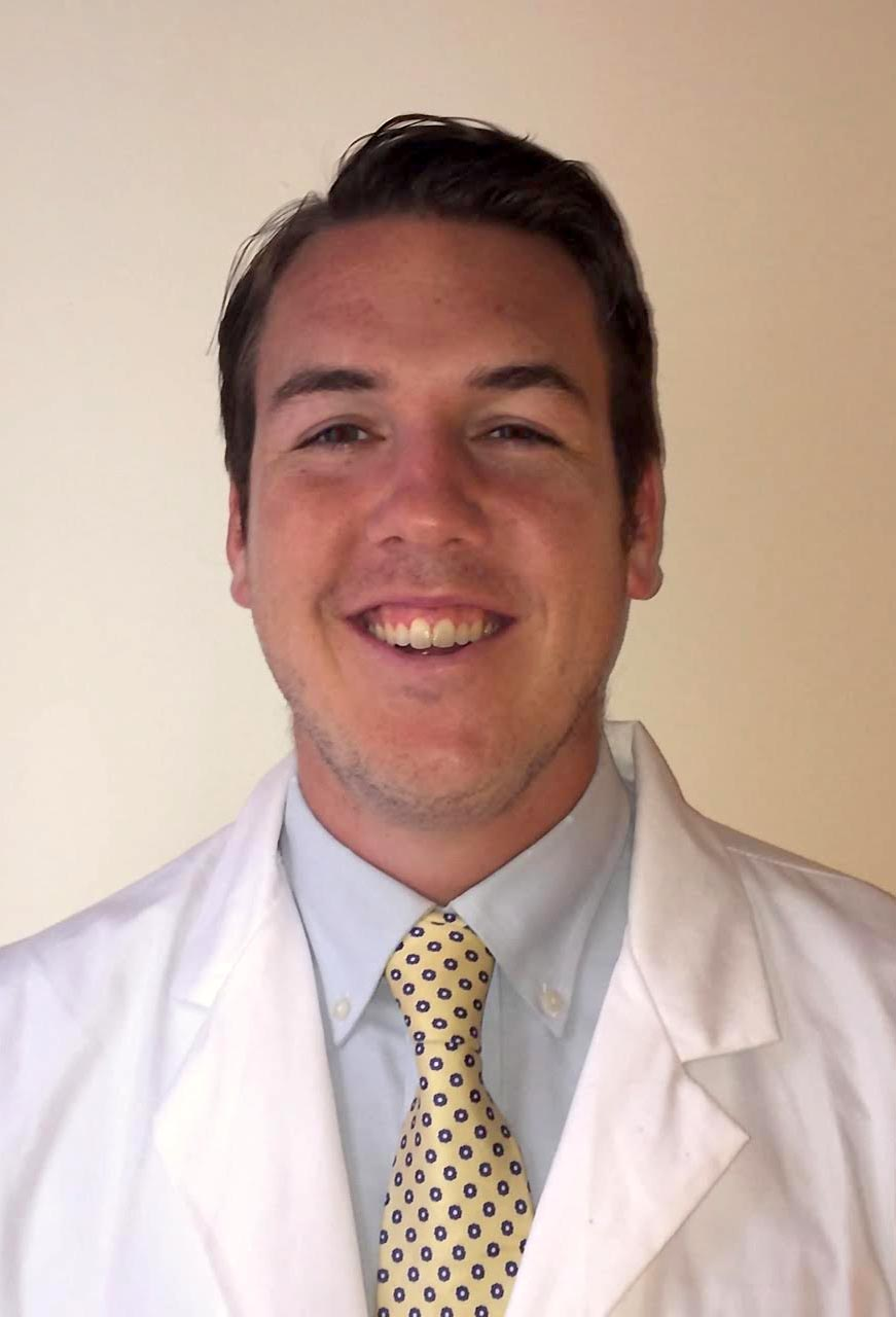 Bryant Shannon, Columbia School of Medicine
