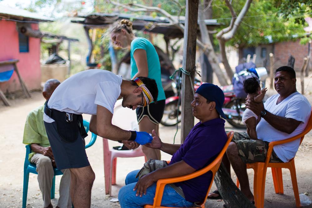 Project Limón, Nicaragua
