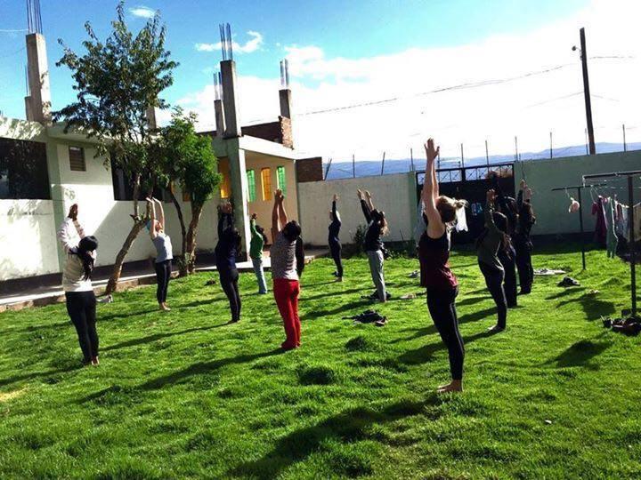 Project La Merced, Peru