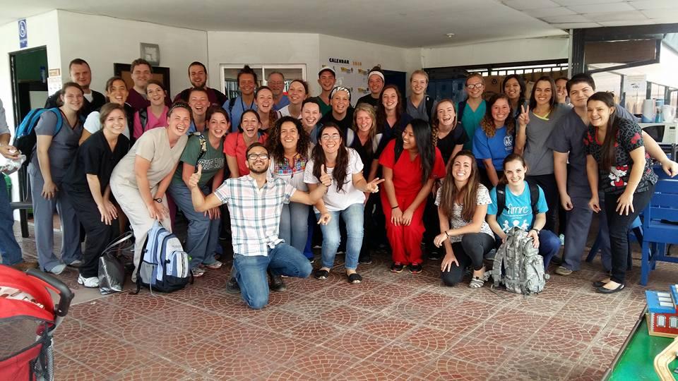 Project Alajuelita, Costa Rica