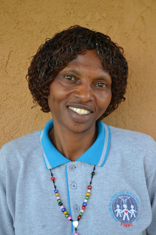 Grace Kutosi