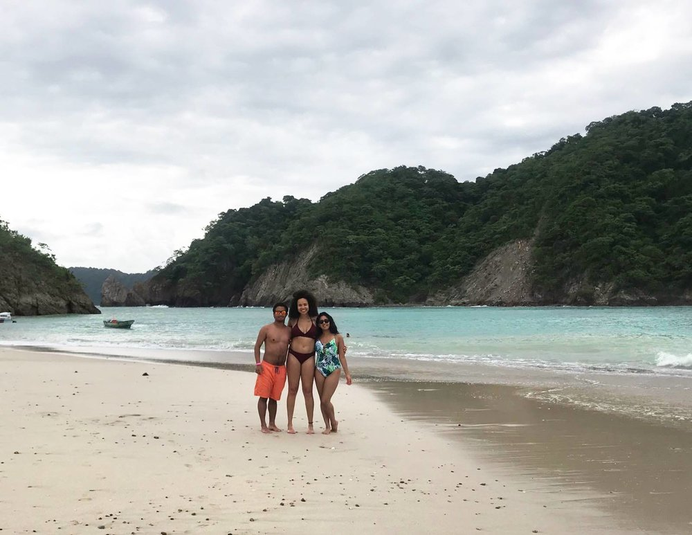 Weekend Island Adventures in Costa Rica