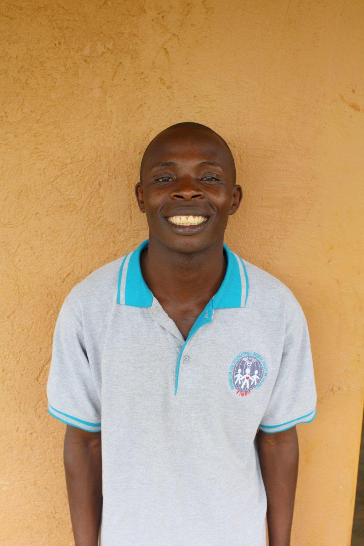 Richard Kimanayi