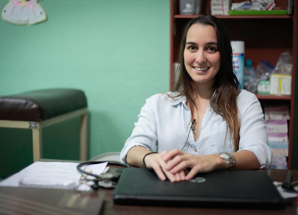 Dra. Karen Herrera