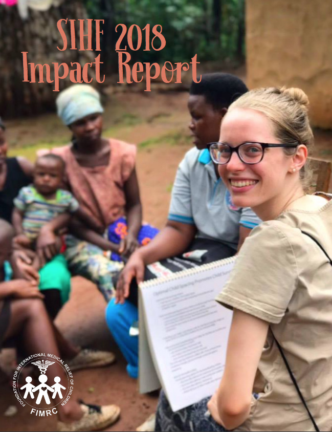 Click here for access to the 2018 Impact Report!