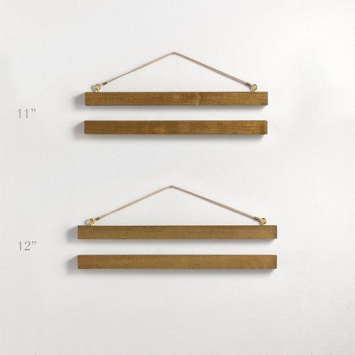 Sassafras Hanger Frame — Aaron Apsley Artwork