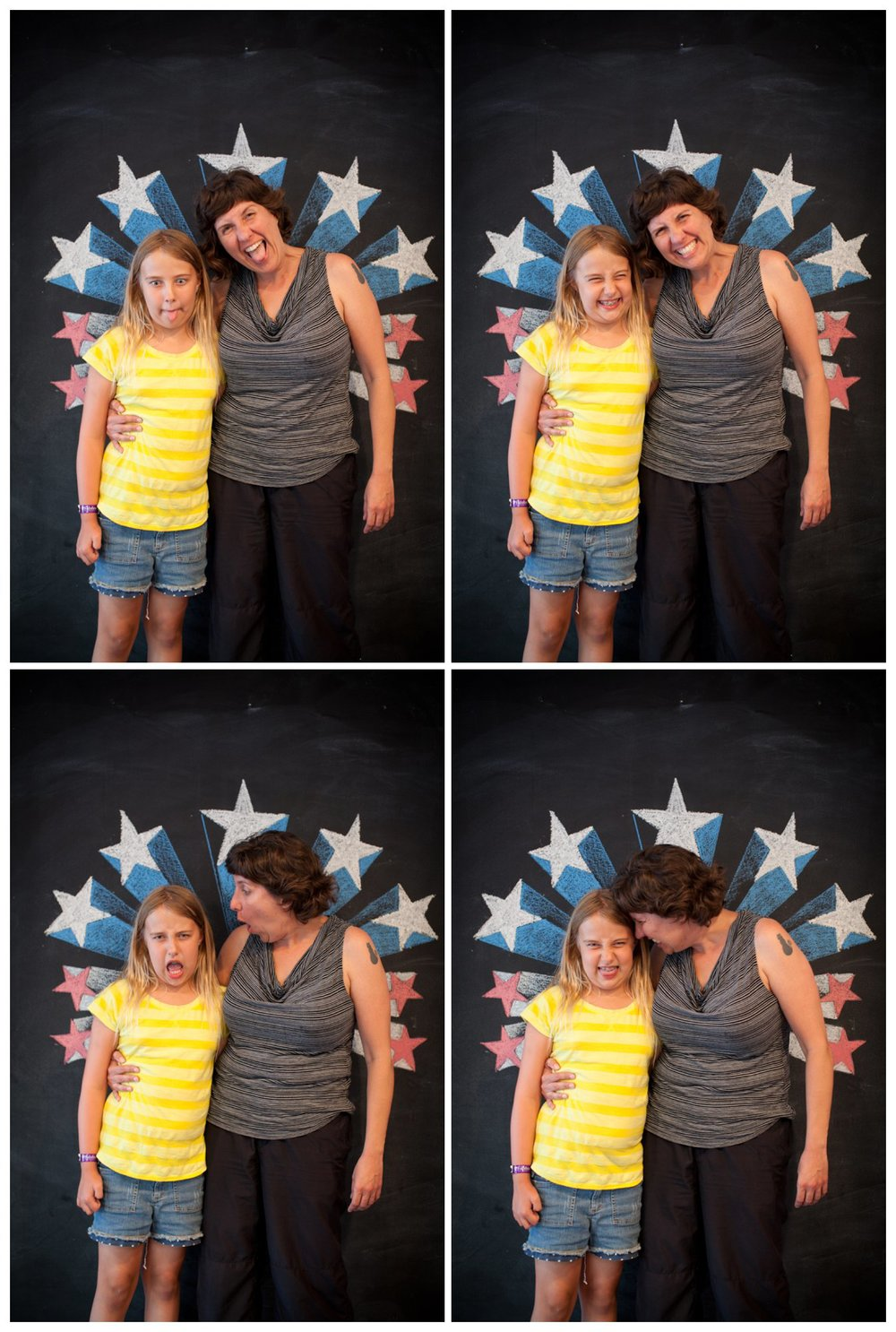 Columbus Ohio Photo Booth Hart and Honey Collective