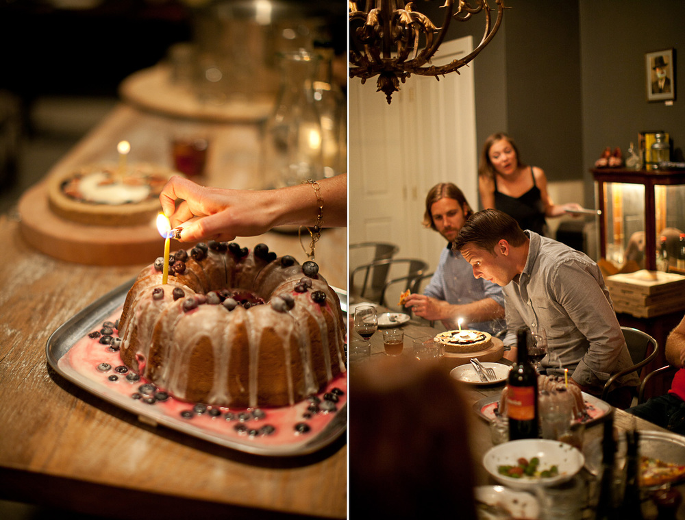 hart and honey collective : how to throw a classy surprise birthday party