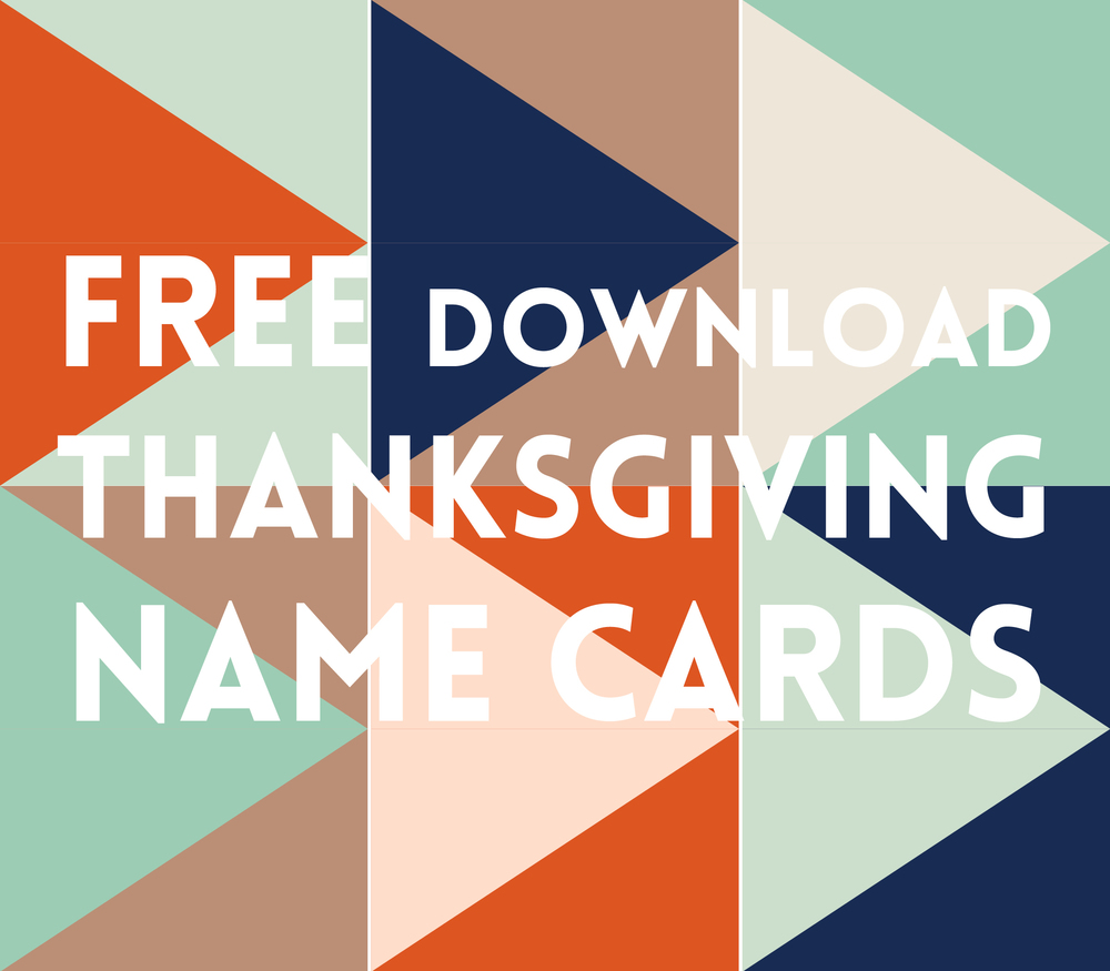 Hart & Honey Free Download_Thanksgiving Name Cards3.jpg