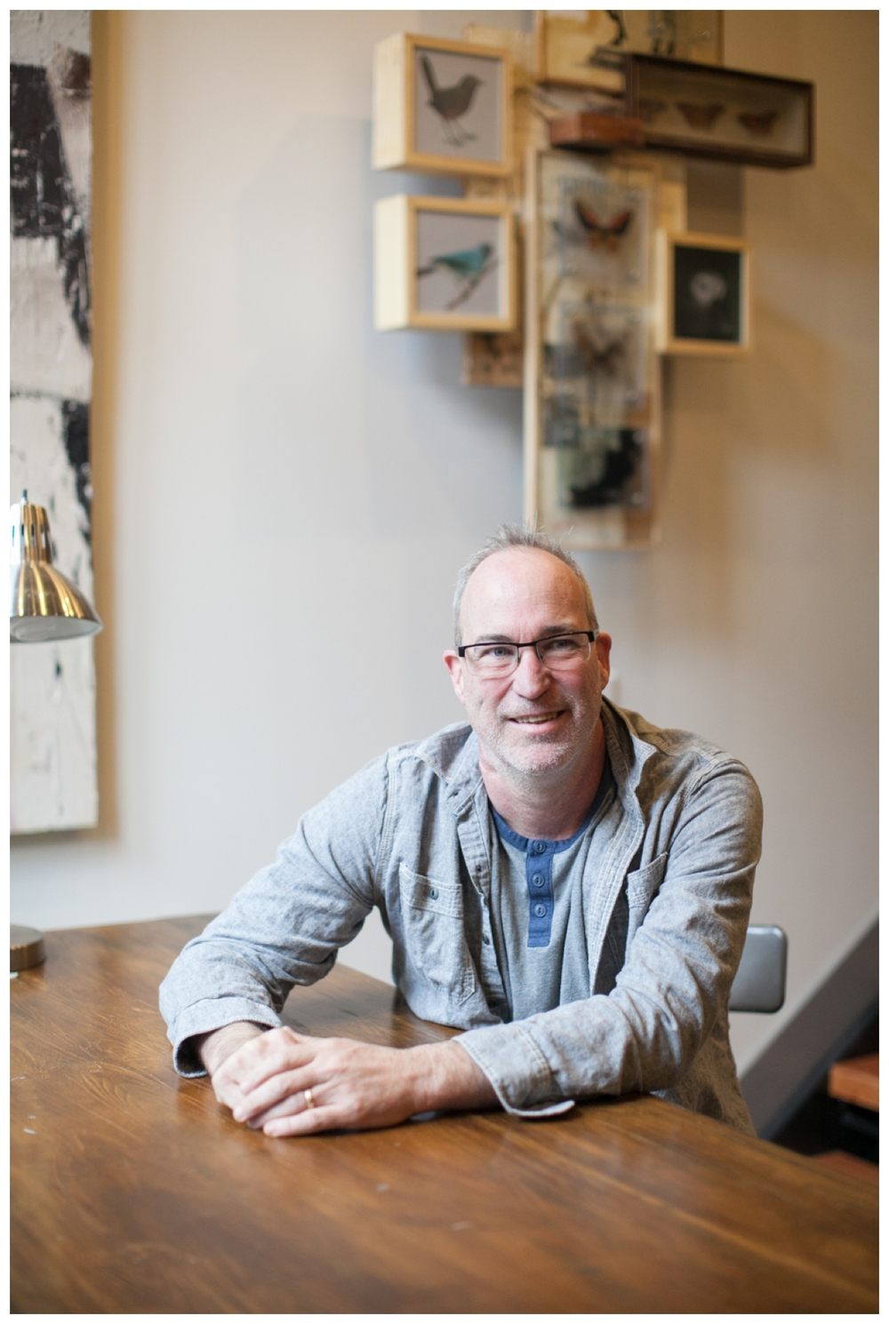 Hart & Honey Creative Community | Paul Hamilton