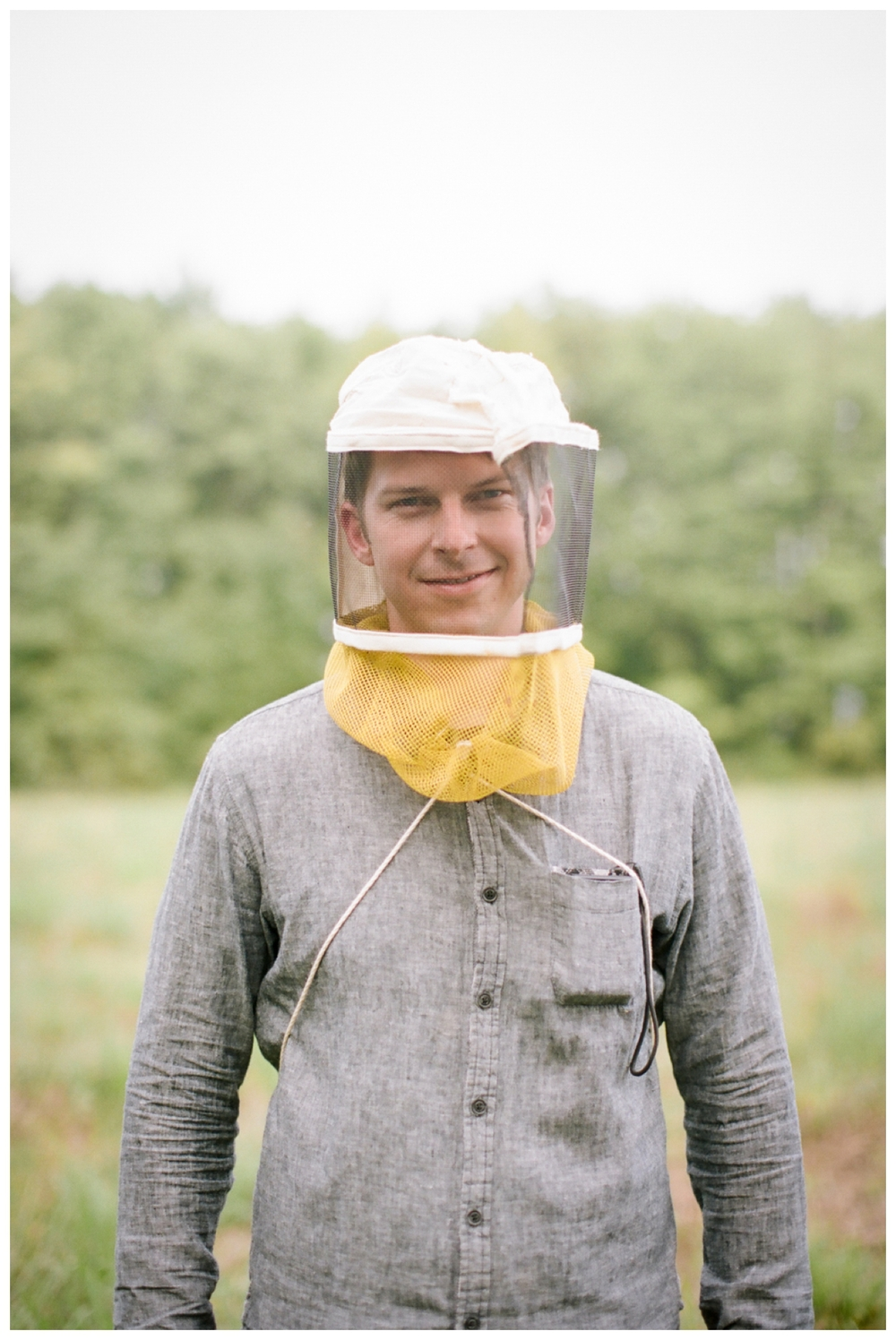the bee issue STUDY | hart + honey