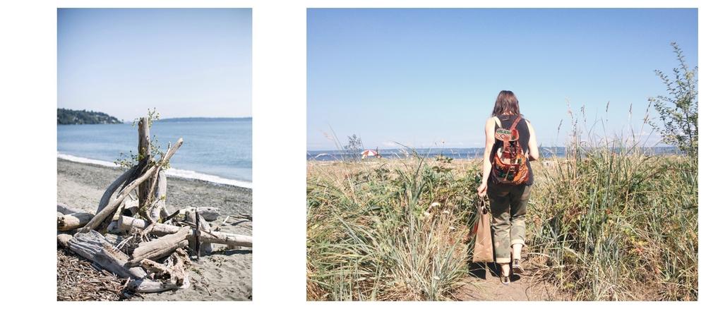 Bainbridge Island, Washington | Hart +Honey