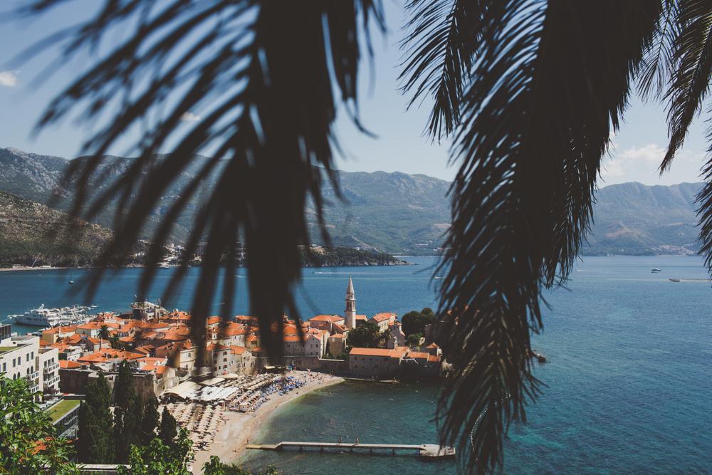 Montenegro, image by Alicia White
