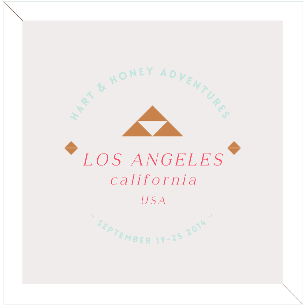 where to eat Los Angeles , California with Hart & Honey