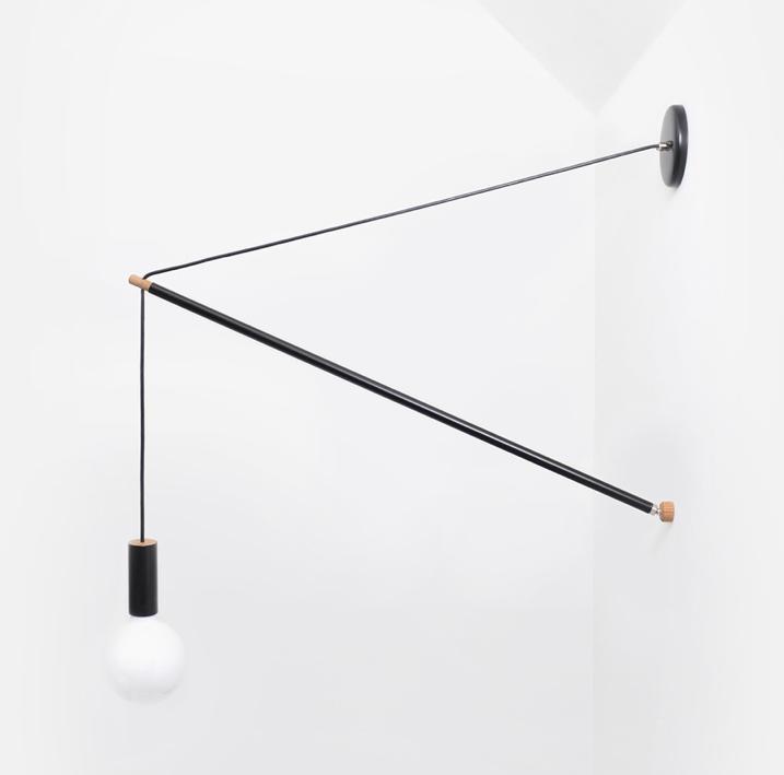 Pennant Light by Drew Neyer