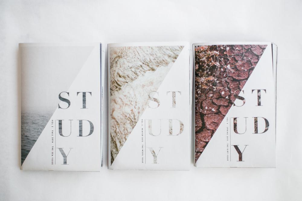 hart + honey | STUDY subscription