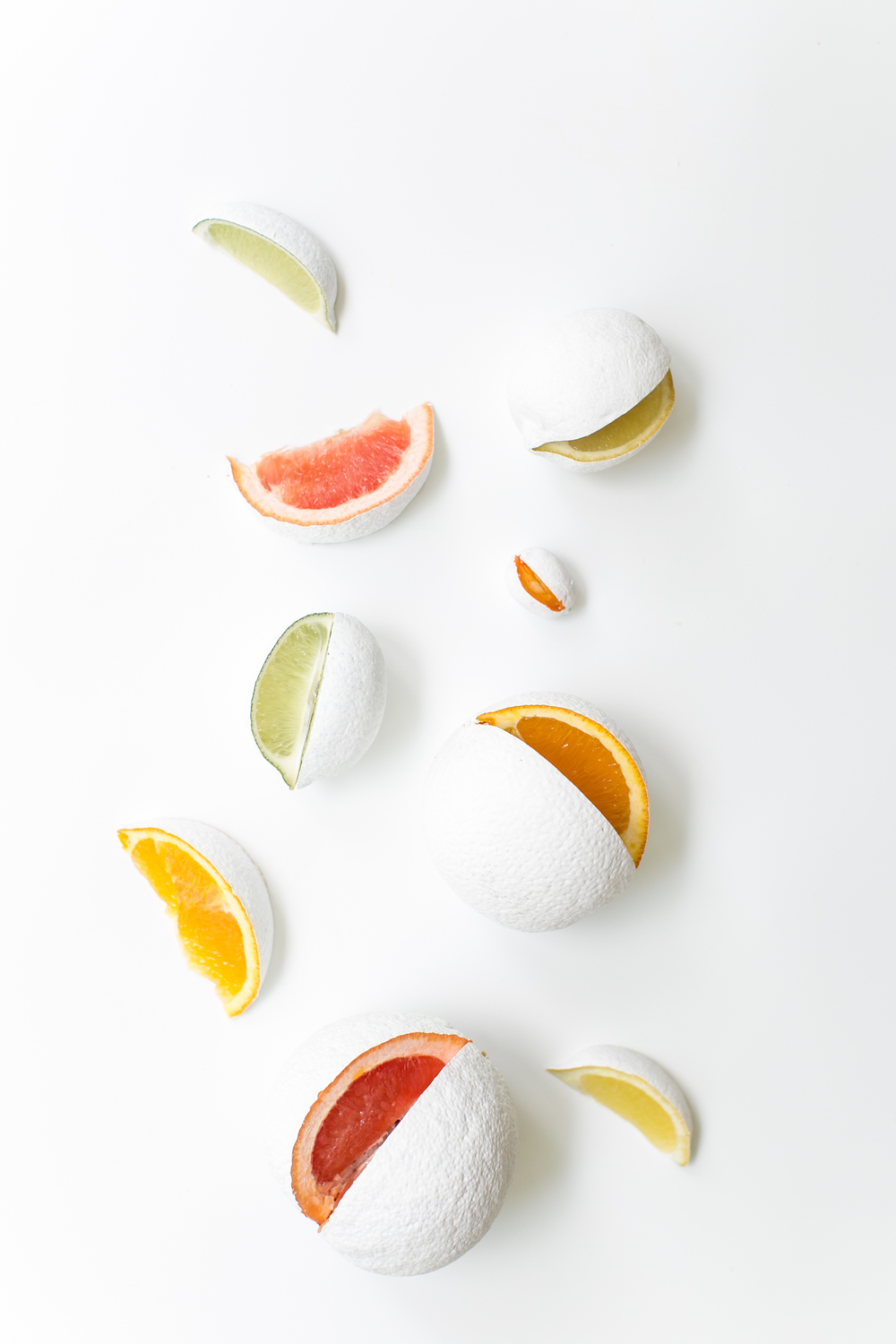 STUDY | The Citrus Issue by Hart & Honey