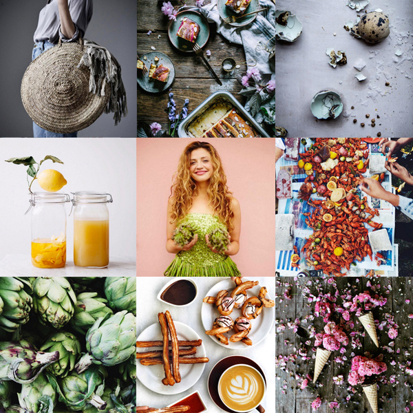 9 food instagram accounts you must follow