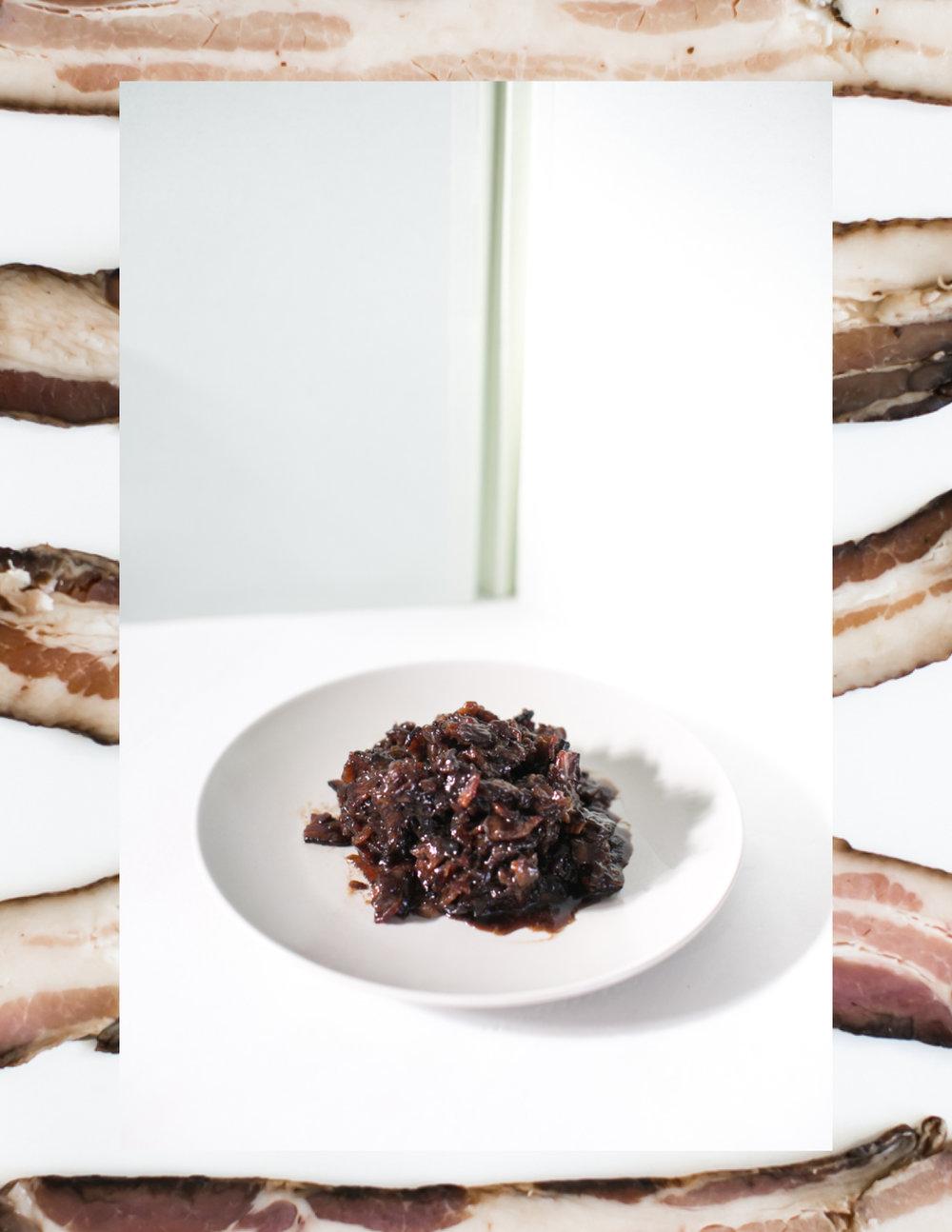 easy bacon jam bacon jam