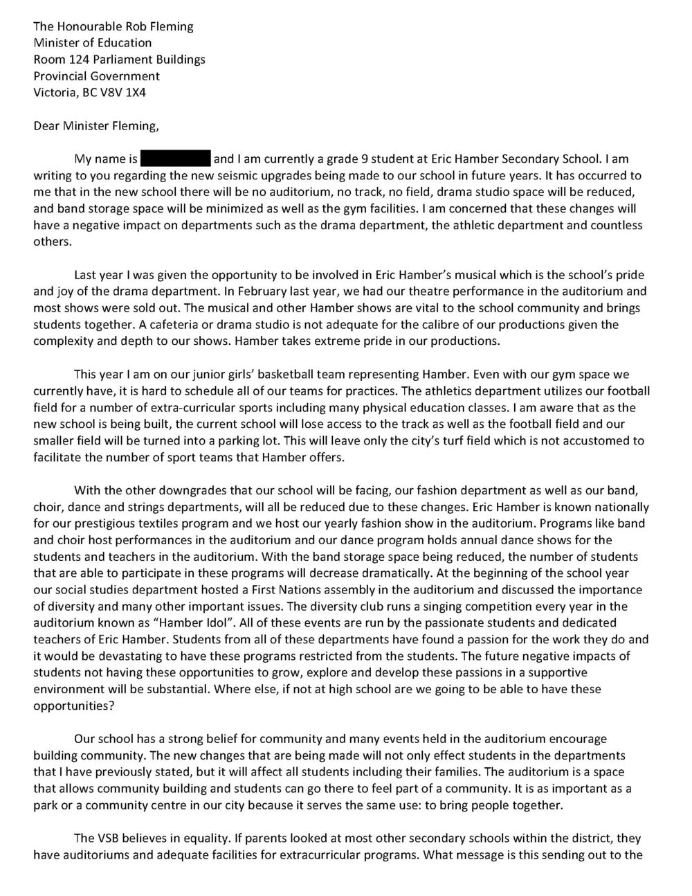 letter to education minister - marissa lear_Page_1.jpg