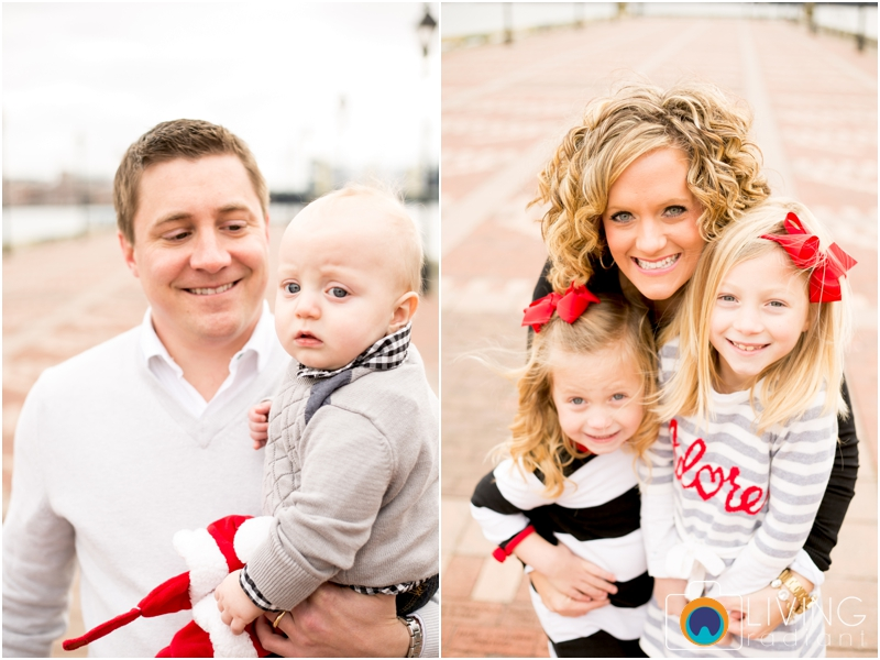 Living Radiant Photography // Maryland Family Photographer
