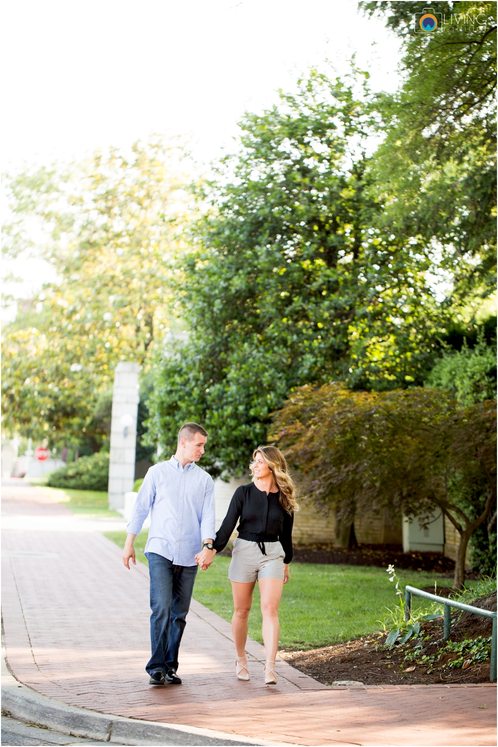 Annapolis-Naval-Academy-Engagement-Wedding-Pictures-Living-Radiant-Photography-Outdoor-Waterfront-Lauren-James_0005.jpg