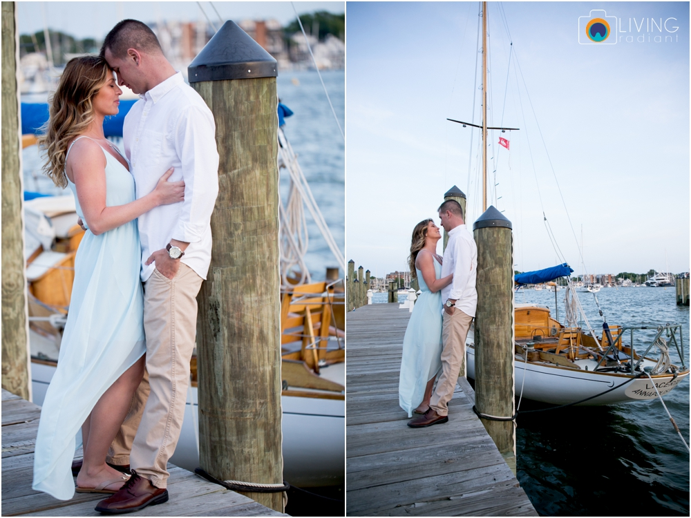 Annapolis-Naval-Academy-Engagement-Wedding-Pictures-Living-Radiant-Photography-Outdoor-Waterfront-Lauren-James_0043.jpg