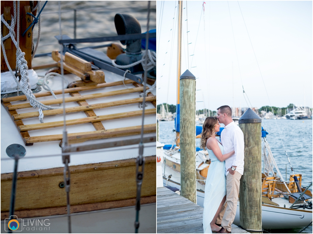 Annapolis-Naval-Academy-Engagement-Wedding-Pictures-Living-Radiant-Photography-Outdoor-Waterfront-Lauren-James_0045.jpg