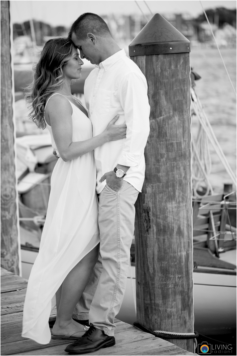 Annapolis-Naval-Academy-Engagement-Wedding-Pictures-Living-Radiant-Photography-Outdoor-Waterfront-Lauren-James_0047.jpg