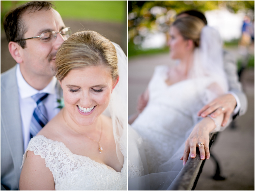 Concord Point Lighthouse Wedding | Havre De Grace Lighthouse Wedding | Living Radiant Photography