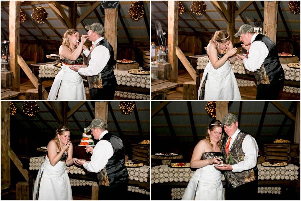 Anders Country Camo Inspired Wedding at Gillbrook Farms by Living Radiant Photography Warriors Mark PA_0120.jpg