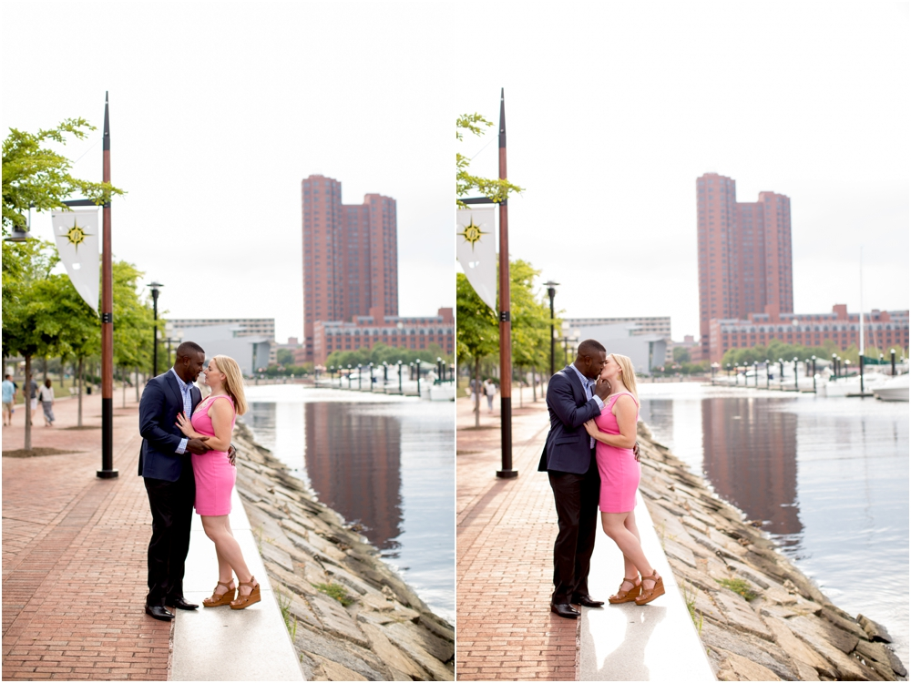 Jenna Seyi Federal Hill Inner Harbor Baltimore Engagement Living Radiant Photography_0045.jpg
